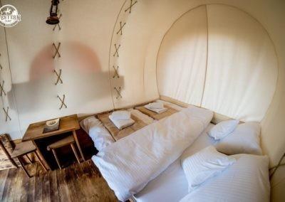 Wozy łóżka 2