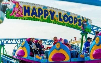 Małopolska z dzieckiem – najlepsze parki rozrywki