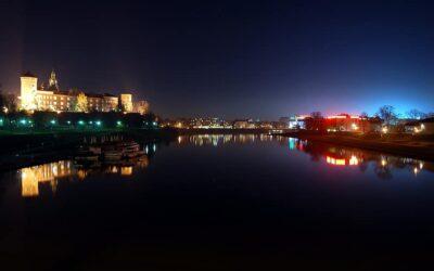 Romantyczny wypad we dwoje: Kraków i okolice