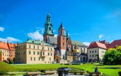 Powiedz TAK podróży poślubnej po Polsce